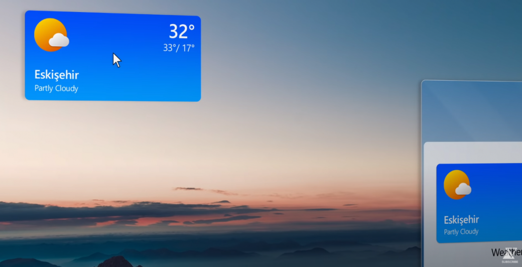 Галерея дня: дизайн Windows 7, еслибы она вышла в2020 году | Канобу - Изображение 7406