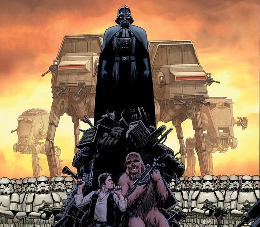 Какие события «Звездных войн» остались закадром фильмов?. - Изображение 16