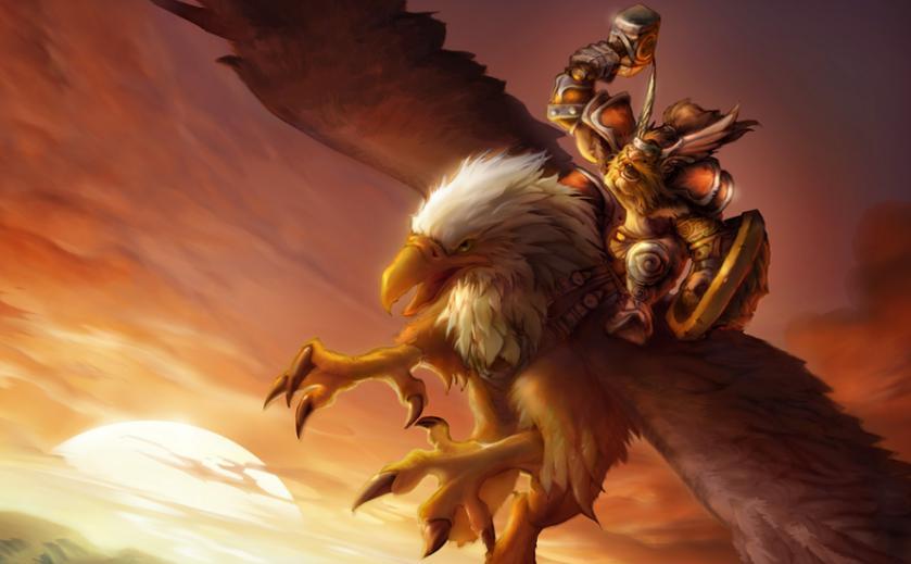 За покупку виртуального билета на BlizzCon 2018 вы сможете сыграть в демо World of Warcraft Classic | Канобу - Изображение 9644