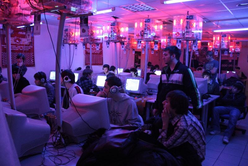 Как менялись компьютерные клубы, и что с ними стало . - Изображение 16