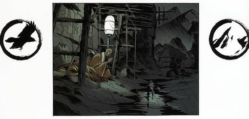 Комиксы: Okko | Канобу - Изображение 4
