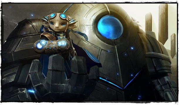 Guild Wars 2 - Драконы по полочкам | Канобу - Изображение 5