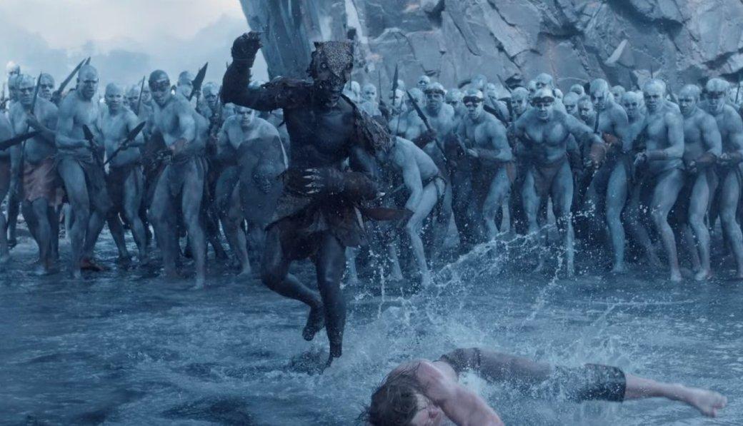 Рецензия на «Тарзан. Легенда» | Канобу - Изображение 4