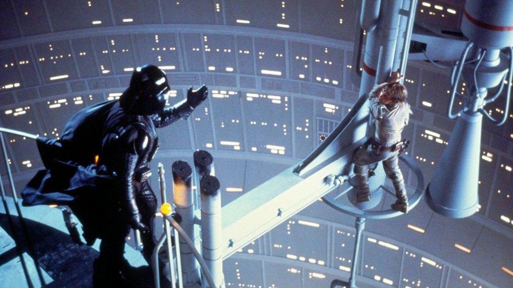 Звёздные войны. Эпизод 8: Последний джедай / Star Wars VIII: The Last Jedi [2017]: «Последние джедаи» — точная копия «Империи»? Режиссер не согласен