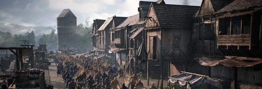 5 крутейших исторических событий, на которых основана Ancestors Legacy: викинги, англосаксы, славяне   Канобу - Изображение 3371