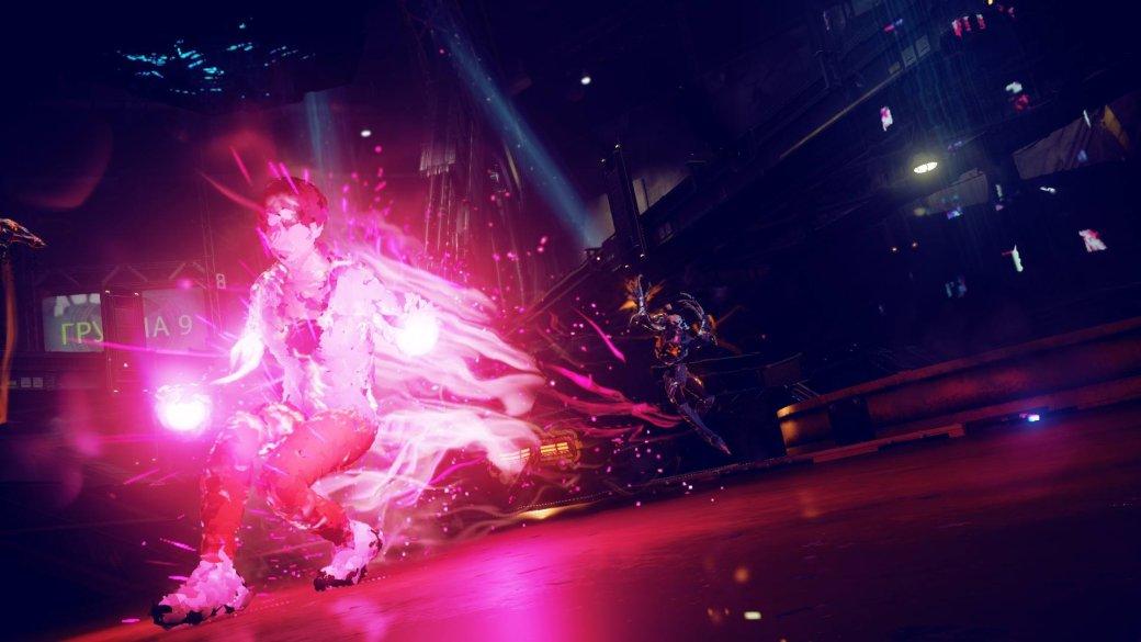 Полный некстген: 35 изумительных скриншотов inFamous: First Light | Канобу - Изображение 9344