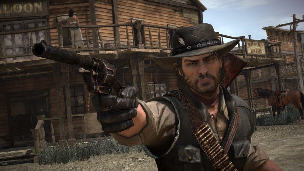 10 фактов о Red Dead, Red Dead Redemption и Red Dead Redemption 2, которые выдолжны знать  | Канобу - Изображение 848