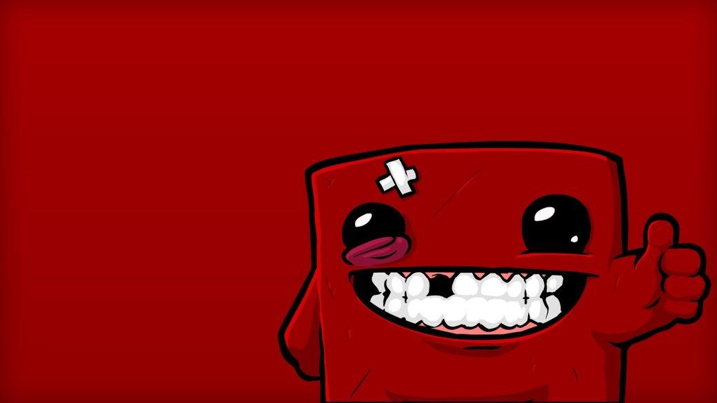 Super Meat Boy можно забрать бесплатно в Epic Games Store   Канобу - Изображение 12943