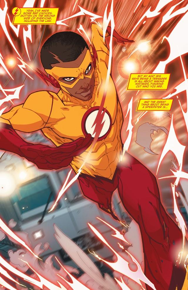 Супергерои, появившиеся вэтом десятилетии | Канобу - Изображение 5149
