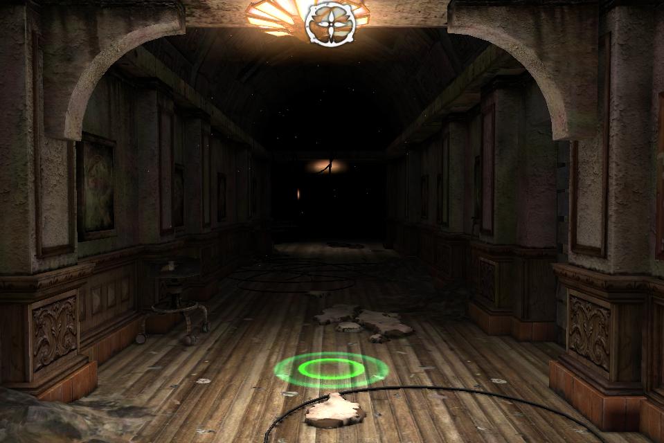 На что способен ваш iPhone: эволюция мобильных игр на Unreal Engine | Канобу - Изображение 8807