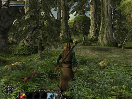 "Aralon: Sword and Shadow - ""Готика"" для iOS | Канобу - Изображение 2455"