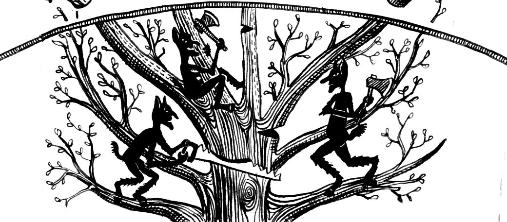 Пять страшных легенд изразных стран | Канобу - Изображение 5712