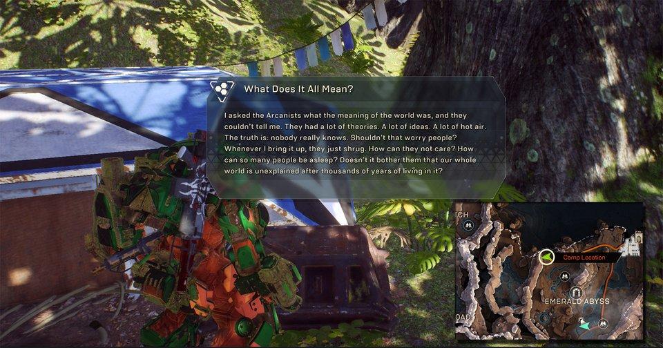 ВAnthem нашли сообщение, намекающее напроблематичную разработку игры | Канобу - Изображение 2