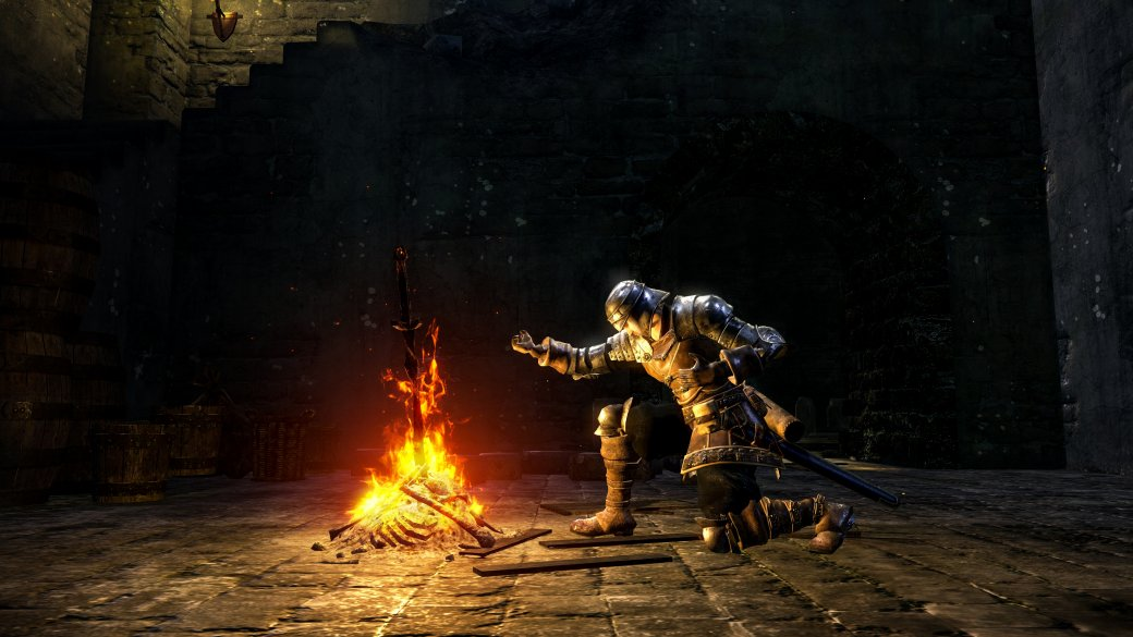 Рецензия на Dark Souls: Remastered | Канобу - Изображение 2