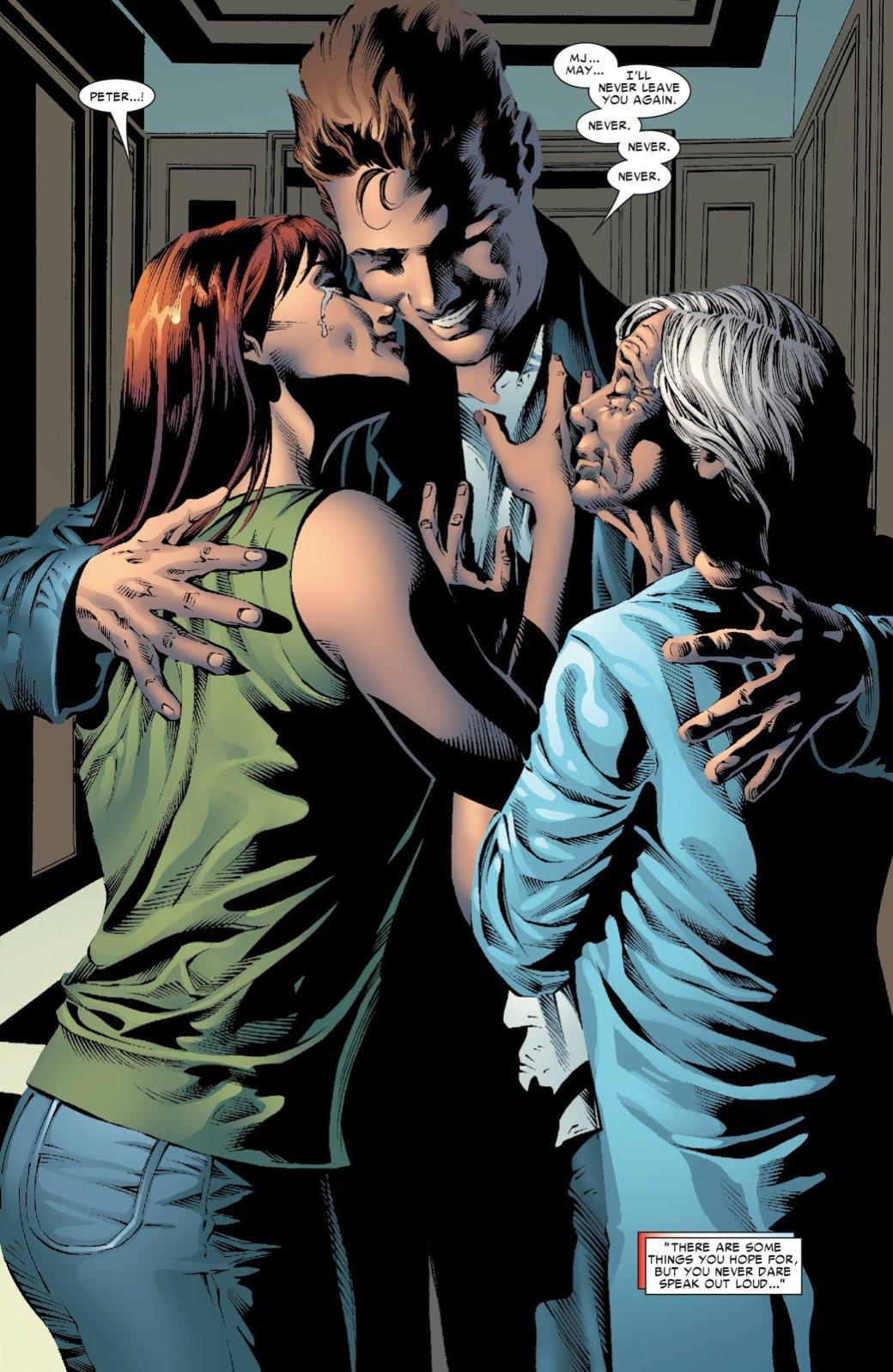 Вчем секрет популярности Человека-паука? | Канобу - Изображение 7