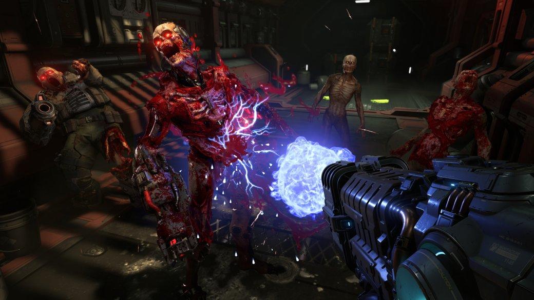 Gamescom 2019. Превью Doom Eternal2019 — возможно, лучший шутер наследующие несколько лет | Канобу - Изображение 2243