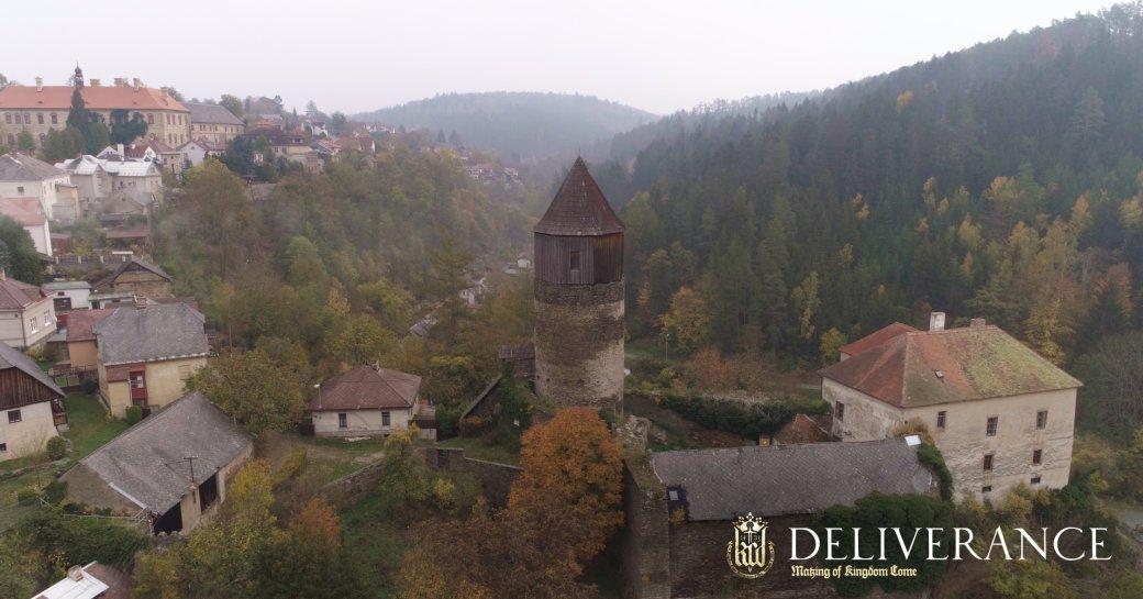 «Только в Чехии написали, что наша игра — мусор». Вышла документалка о создании KC: Deliverance | Канобу - Изображение 4