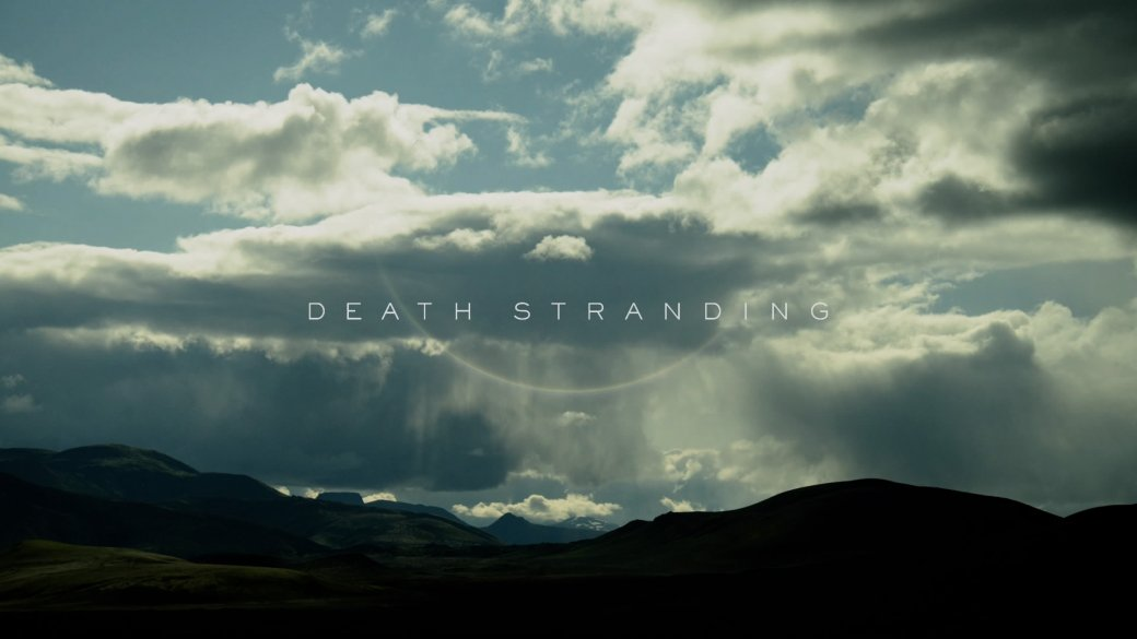 Death Stranding — самая дорогая и масштабная «игра не для всех»