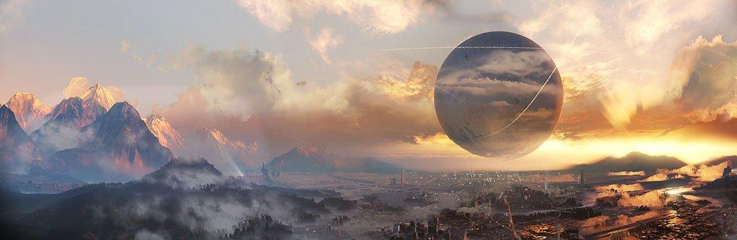 Destiny. Год первый   Канобу