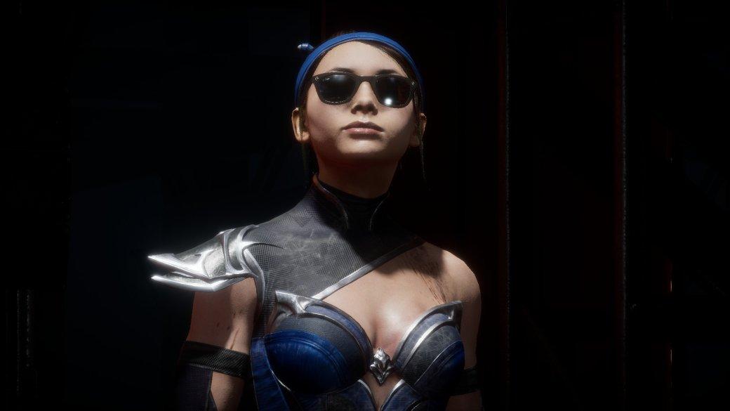 Mortal Kombat 11 после 140 часов игры— мнение Александра Трофимова | Канобу - Изображение 8