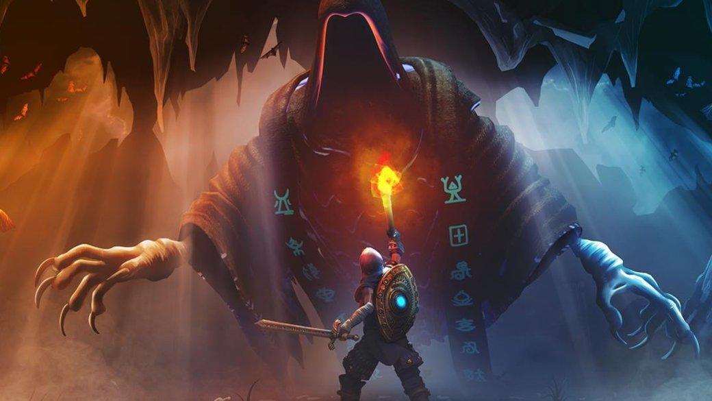 Худшие игры 2018 - самые провальные игры на ПК, PS4, Xbox One, Android, iOS, топ-10 провалов 2018   Канобу - Изображение 3275