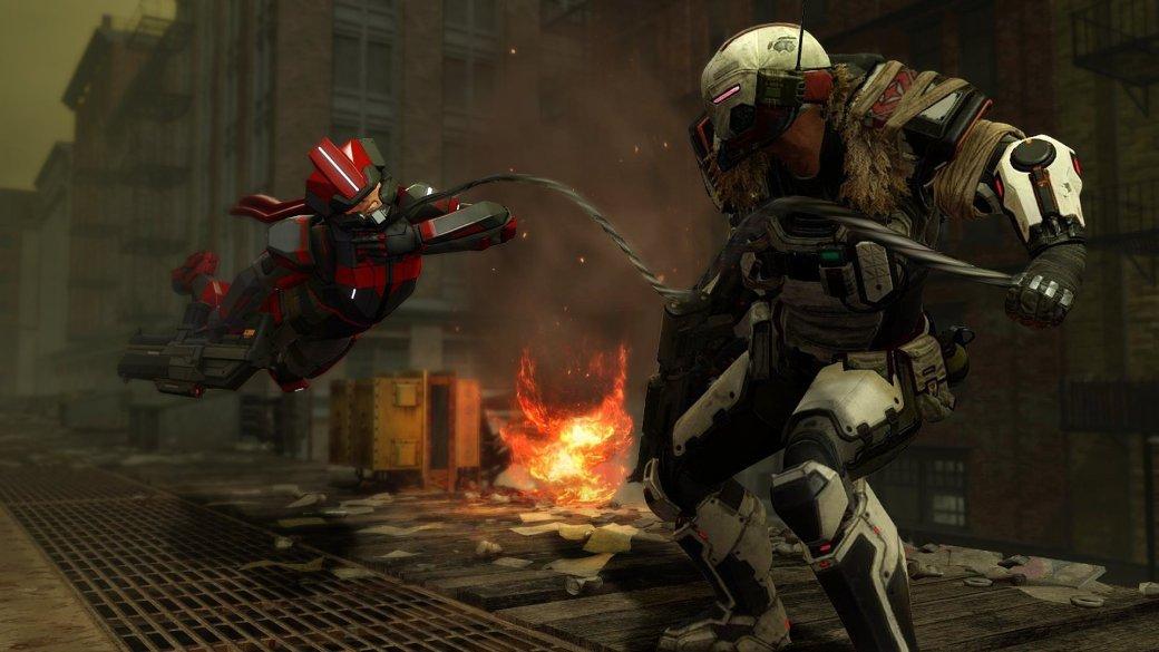 Превью XCOM 2: War of the Chosen с E3 2017. Наконец-то нормальное DLC | Канобу - Изображение 3