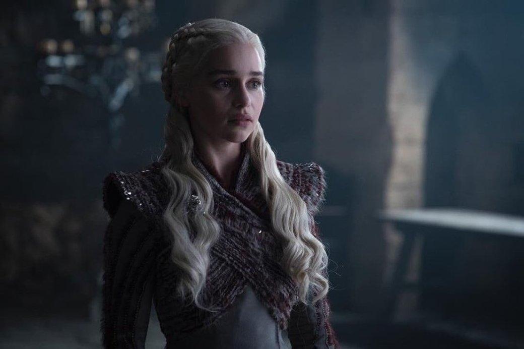 Дейенерис заглянула в Винтерфелл на свежих кадрах из восьмого сезона «Игры престолов» | Канобу - Изображение 2