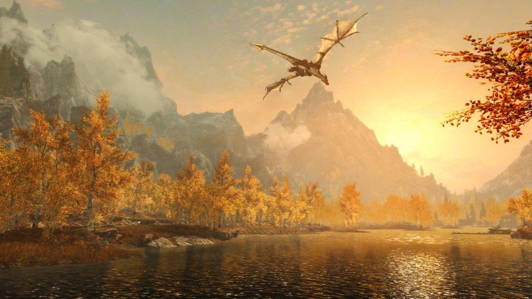 Плюсы иминусы The Elder Scrolls V: Skyrim Special Edition— вернуться стоит, нопопозже | Канобу - Изображение 7001