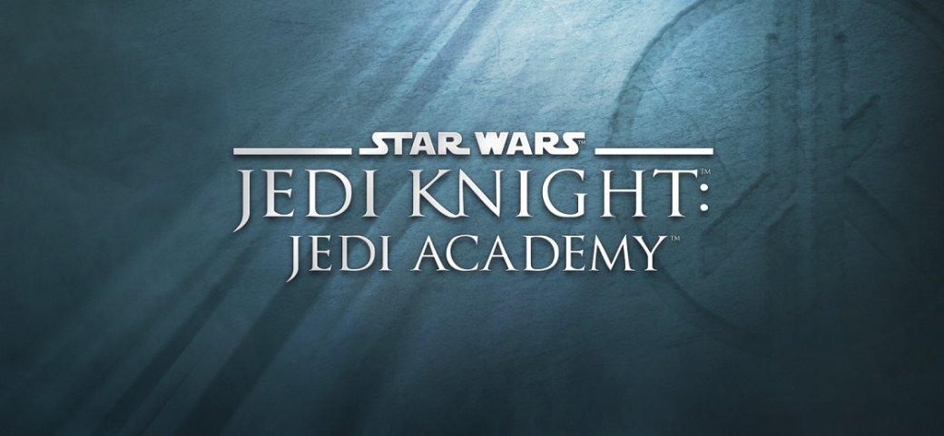 40 новых врагов и улучшенный AI. Jedi Academy: Brutality — отличный повод вернуться в любимую игру. - Изображение 1