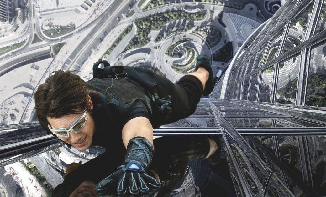 Лучшие фильмы и игры о небоскребах - топ популярных игр и фильмов про высотные здания | Канобу - Изображение 3471