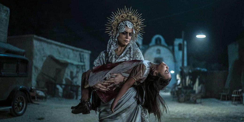 Скучная мелодрама сактуальной повесткой. Мнение осериале «Страшные сказки: Город ангелов» | Канобу - Изображение 539