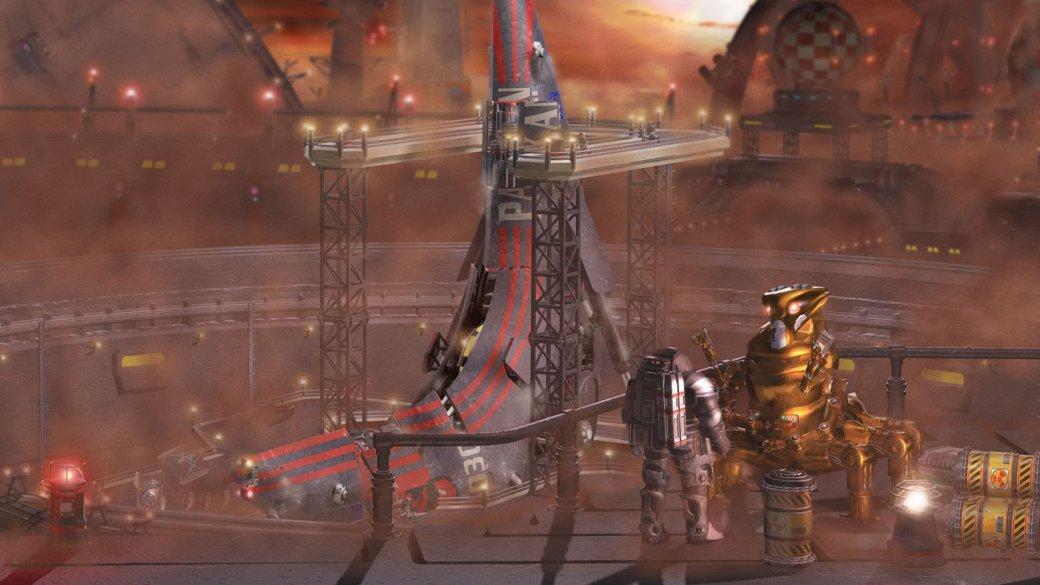 Российские научно-фантастические игры, вкоторые стоит поиграть | Канобу - Изображение 6301