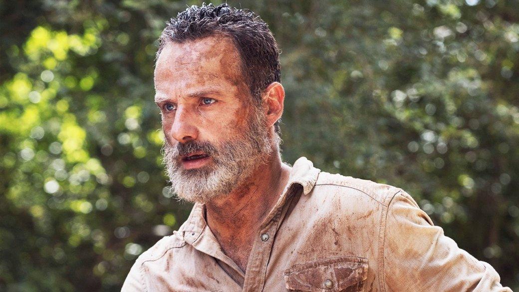 «Ходячие мертвецы» (The Walking Dead) | Канобу - Изображение 3