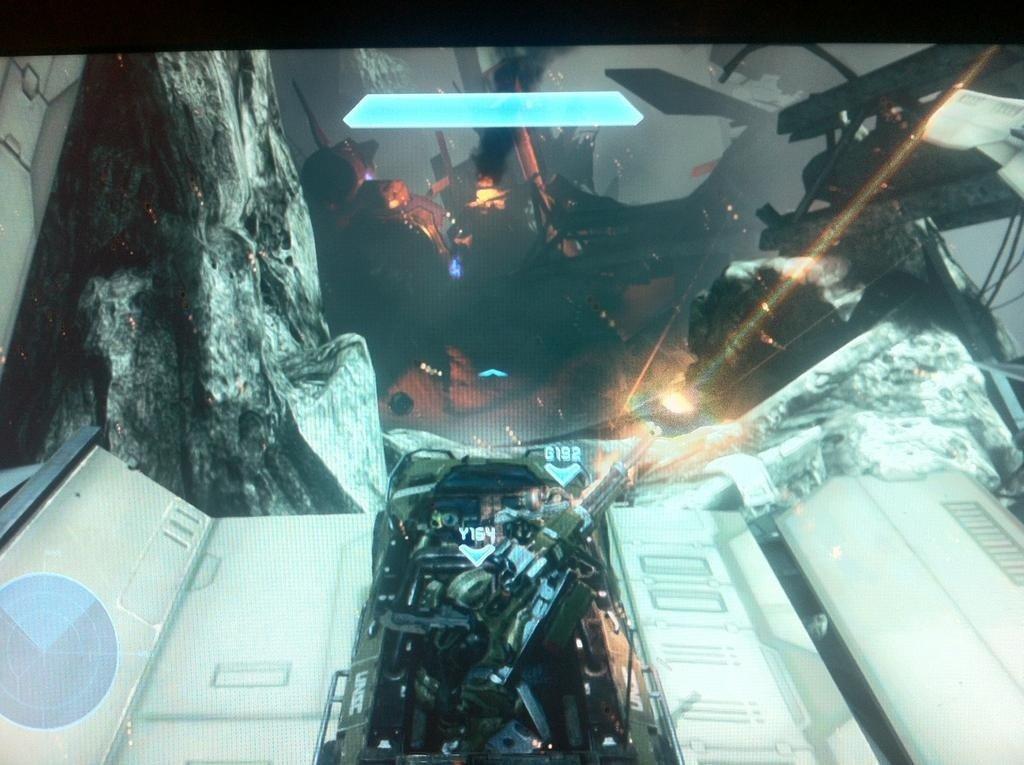 Канобу и запуск Halo 4 в России | Канобу - Изображение 1