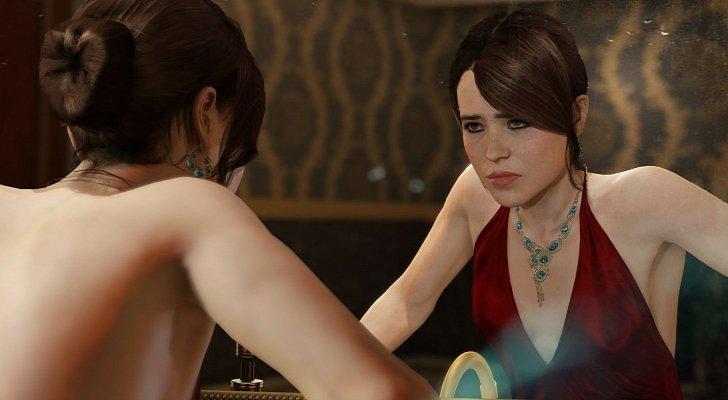 Beyond: Two Souls купили более 1 млн человек   Канобу - Изображение 7325