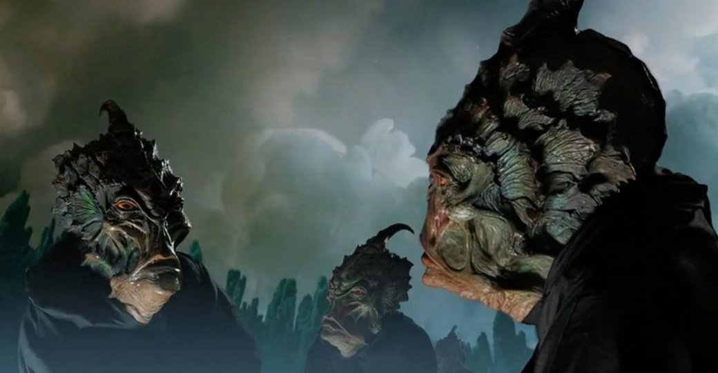 Рецензия насериал «Земля монстров» | Канобу - Изображение 22