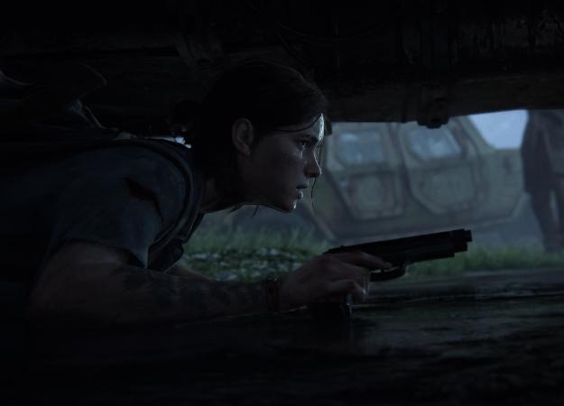 Нил Дракманн подтвердил, что Элли будет единственным играбельным персонажем The Last ofUs2. - Изображение 1