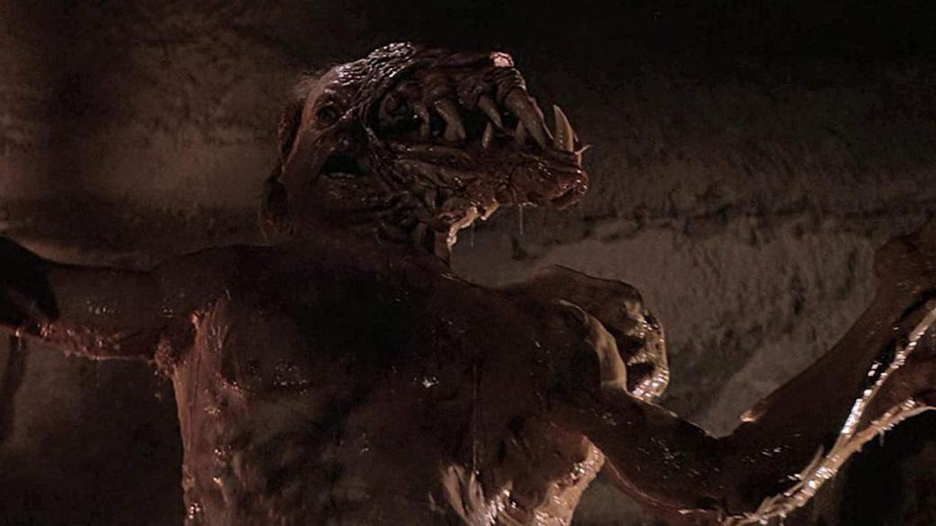 Как выглядят и устроены инопланетяне в фильмам - различные виды пришельцев в кино   Канобу - Изображение 3935