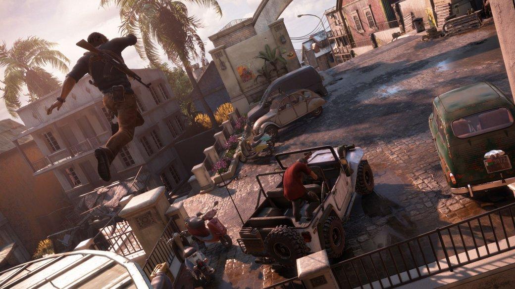 20 изумительных скриншотов Uncharted 4 | Канобу - Изображение 5