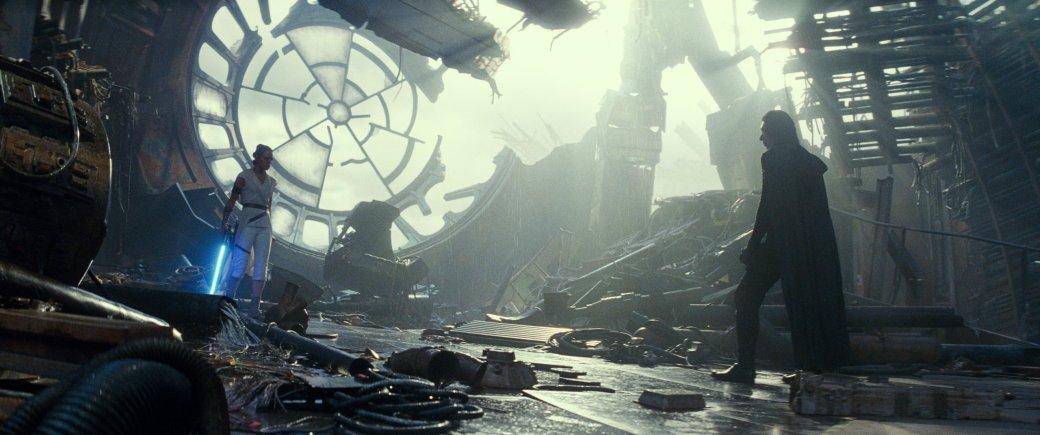 Рецензия Трофимова на фильм «Звездные Войны. Скайуокер. Восход» | Канобу - Изображение 8772