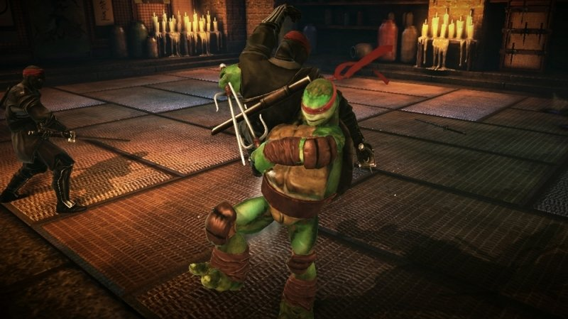 Рецензия на Teenage Mutant Ninja Turtles: Out of the Shadows | Канобу - Изображение 3