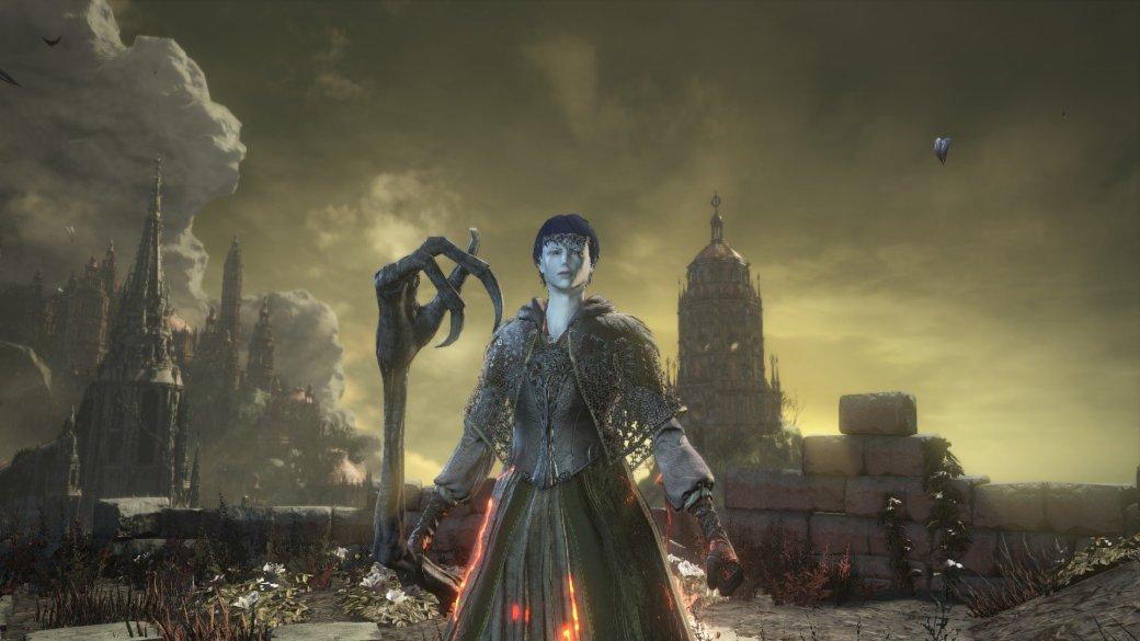 Где найти все новые предметы вDark Souls 3: The Ringed City | Канобу - Изображение 9470