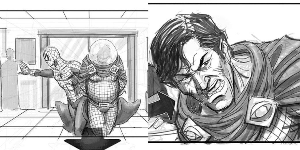Брюс Кэмпбелл опроверг слух, что ондолжен был играть Мистерио вчетвертом «Человеке-пауке» Рэйми | Канобу - Изображение 2
