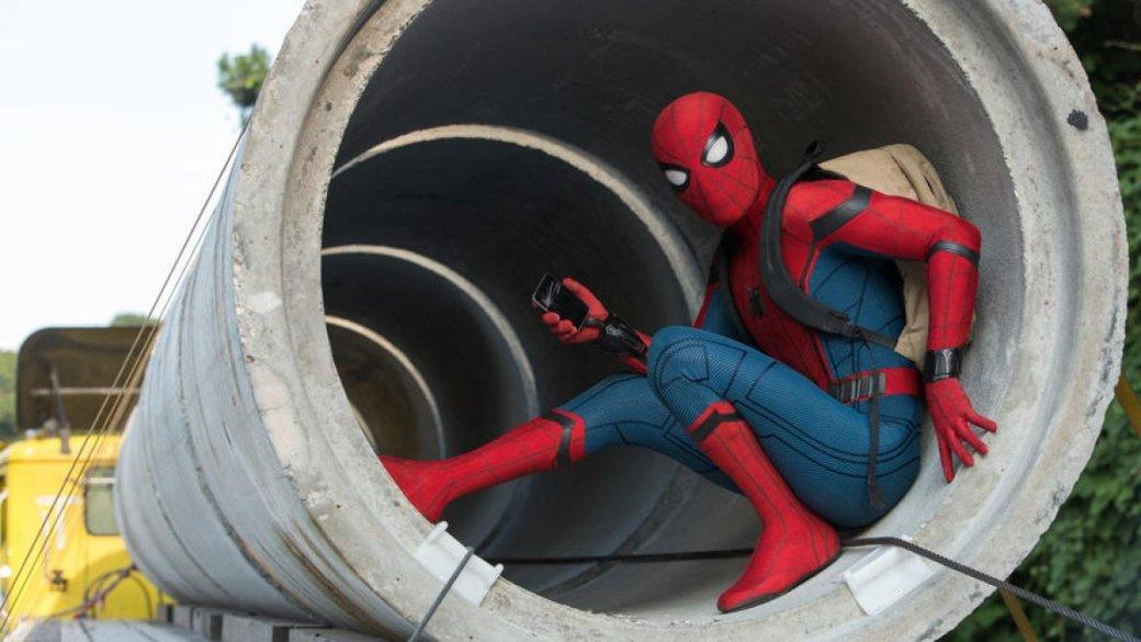 Рецензия на «Человека-паука: Возвращение домой» | Канобу - Изображение 11