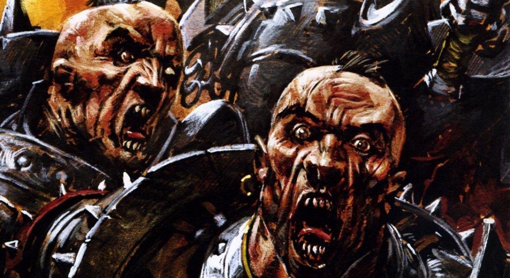 Самые крутые комиксы по Warhammer 40.000 | Канобу - Изображение 10510