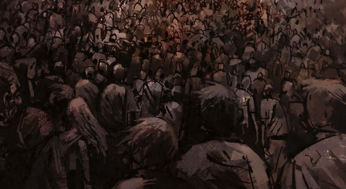 «РРнаКанобу». «Зомби против роботов» | Канобу - Изображение 9116