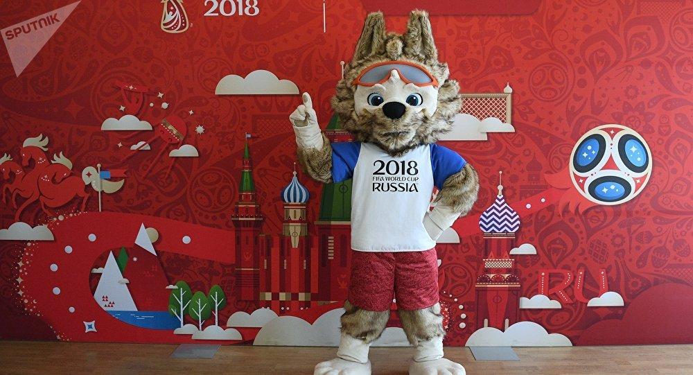 Игроки Сборной России (и не только) в FIFA 18 World Cup | Канобу - Изображение 1