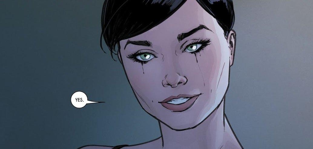 Зачем нужна была война Джокера иЗагадочника настраницах комикса «Бэтмен»?. - Изображение 18