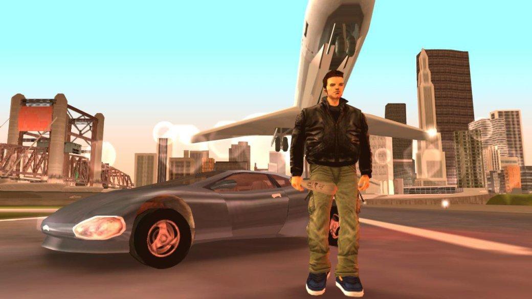 Фанатский мод воссоздал дорелизную версию GTA3. Она выглядит даже ярче оригинала | Канобу - Изображение 306