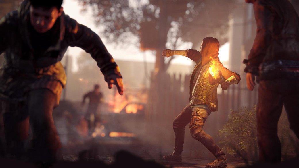 Кончились ли беды Crytek | Канобу